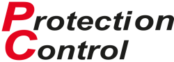 Protection Control Logo